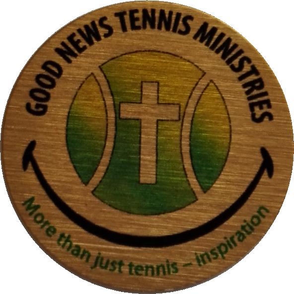 Good News Tennis Logo 5