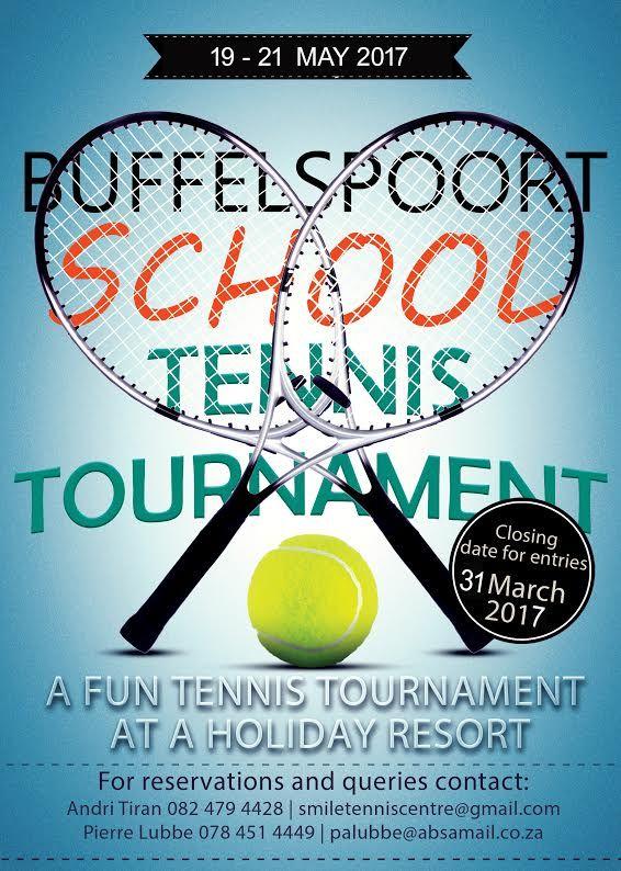 2017 Buffelspoort Tennis Festival